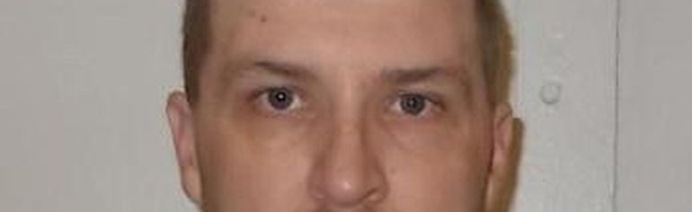 Wanted federal inmate Shane O'Sullivan, 35, is known to frequent the Belleville and Trenton areas. - ROPE SQUAD HANDOUT