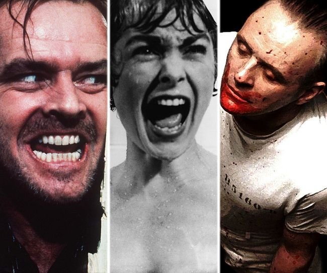 "Happy Halloween! The ""modern"" era of horror movies began in 1960 with Alfred Hitchcock's Psycho. Showers were never going to be quite the same again. Hitchcock did not just frighten audiences with his black-and-white classic – he launched a revitalized and primal horror genre that still captivates audiences today.