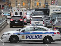 Parliament Hill shooting