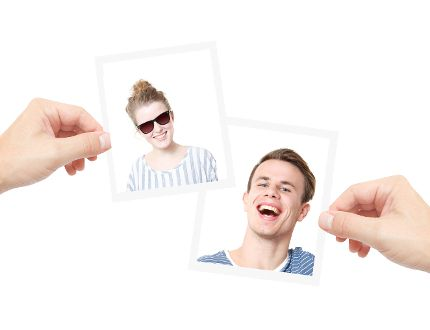 Getting out of the friend zone isn't easy. (FOTOLIA)