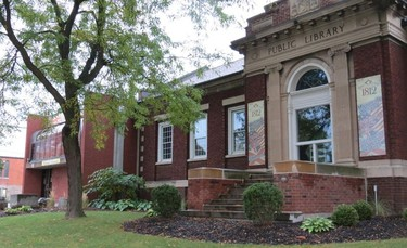 Welland Historical Museum - Welland: After years of museum staff suspecting ghostly activity in the historic building, members of the Niagara Area Paranormal Society investigated and left their equipment running overnight. The crew found unusual occurrences in the children's art room, mysteriously moving objects in the basement and voices captured on a recording device. Museum staff nicknamed the prankster spirit Tom Foolery.