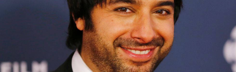 Jian Ghomeshi is seen in this March 9, 2014, file photo. (REUTERS)