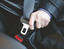 Strathcona County RCMP are urging residents to buckle up not just in October, but throughout the year as well. (John Woods QMI Agency)