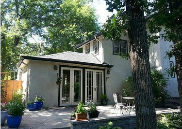 Ex-RRC president Stephanie Forsyth sold her Wellington Crescent home and left Winnipeg. The asking price for the 3 bedroom, 2 1/2 bath, 1,869 s.f. home was $600,000.