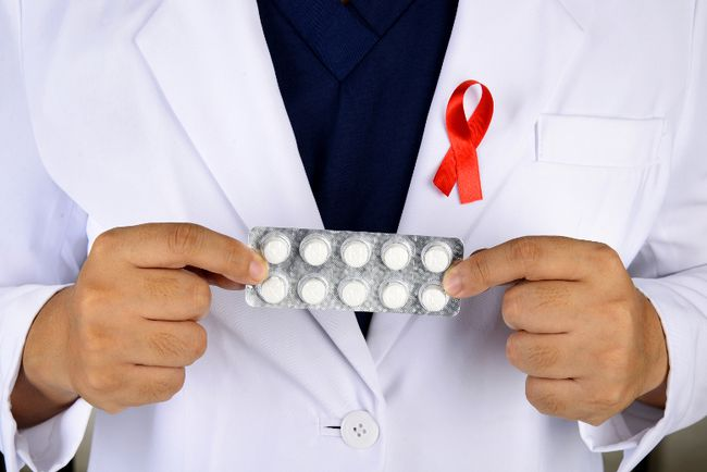 A new HIV prevention pill is highly effective and works best when taken just before engaging in sex, a French study has found.(Fotolia)
