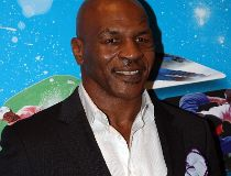 Mike Tyson FILES Oct. 30/14