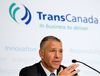 TransCanada President and Chief Executive Officer Russ Girling