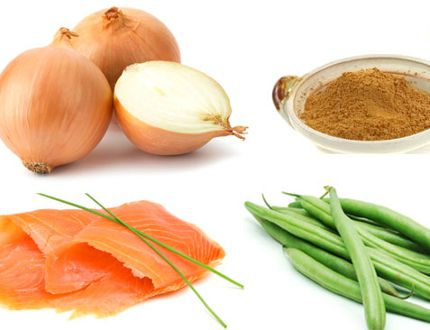 Here are quick and easy recipes to make this week from the ingredients you see. (Fotolia)