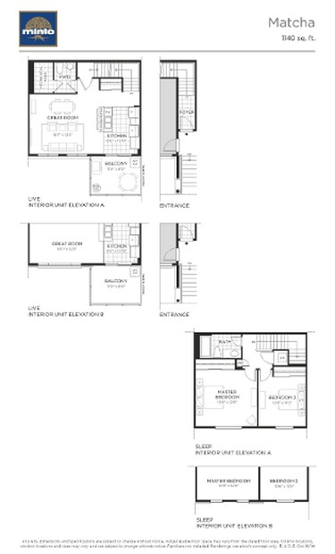 Chapman Mills Minto Infusion Townhomes_3
