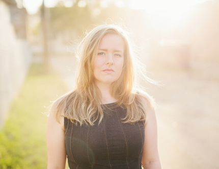 Lindsey Walker will be performing at the Artery on Friday, Nov. 21.
