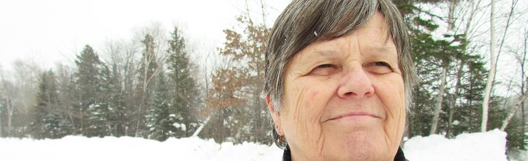 Patricia Baker dreaded sharing the cancer diagnosis with her family.