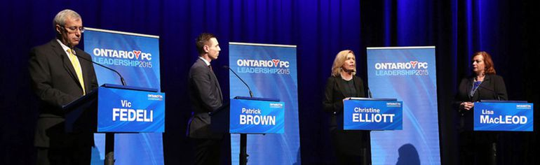 Gino Donato/The Sudbury Star
