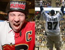 Forbes releases 'The NHL's Best Fans' rankings