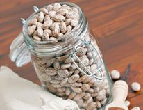 Pinto beans are among the Manitoba crop ingredients that can help stave off pre-diabetes.
