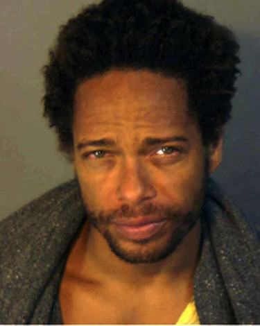 Gary Dourdan Most known for playing Warwick Brown on the original CSI (during the show's heyday), Dourdan developed a pretty incapacitating drug addiction and in 2011 had an arrest warrant out for him after he allegedly broke his ex-girlfriend's nose. He was sentenced to five years probation, but that didn't last long after Dourdan blew off another court appearance earlier this year. The judge ended Dourdan's probation and put out another warrant for his arrest. Talk about heavy duty legal fees.  Palm Springs Police Department/Handout