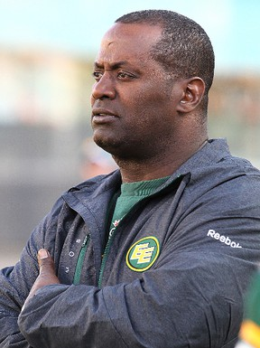 Napanee's Leroy Blugh will be a member of the CFL Hall of Fame's Class of 2015. (QMI Agency file photo)