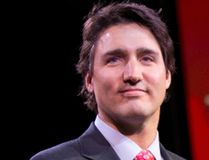 Liberal Party leader Justin Trudeau. (QMI Agency files)