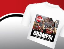 PROMO: Grey Cup T-Shirts