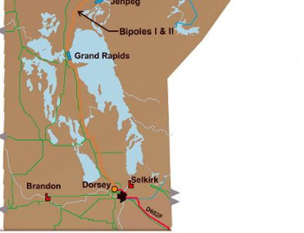 Manitoba Hydro has announced they will begin expropriation procedures to acquire the land needed for the controversial Bipole III project.
