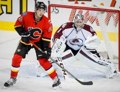 The Calgary Flames season, no matter how it turns out, is already a success, with several building blocks in place. Photo by Lyle Aspinall/ Calgary Sun