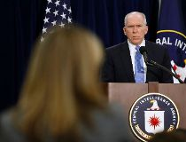 Director of the Central Intelligence Agency