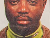 Desire Munyaneza is pictured in this file photo. (QMI Agency Files)