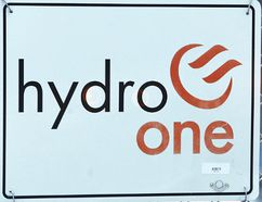 Hydro One's Dobbin transformer station in Peterborough. Hydro One is offering five New Year's resolutions to help conserve electricity in your home. Clifford Skarstedt/Peterborough Examiner/QMI Agency file photo