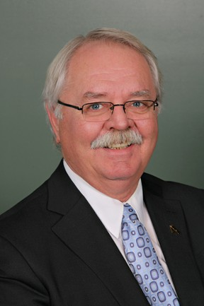 Pat Vincent retired from Parkland County at the end of 2014 after spending seven years as CAO. - Photo Supplied