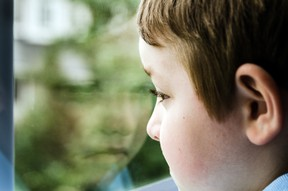B.C.?s representative for children and youth says poverty in B.C. a major barrier.  (Fotolia)