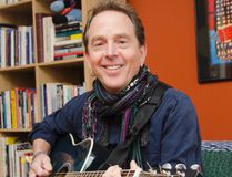 Gary Rasberry's new album features tracks written specifically for families. (Whig-Standard file photo)