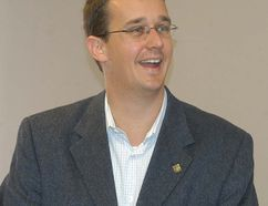 PC MPP Monte McNaughton (QMI Agency files)