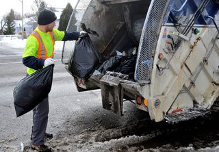 Chatham-Kent residents not diverting enough from landfill