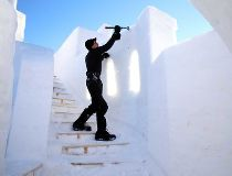 2015 Ice On Whyte Festival