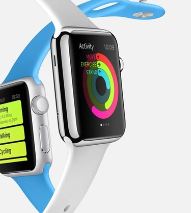 The game changers: The Apple watch is set to shape people and the wearables industry in 2015, but there are others to try in the wrist-based tech fest. Basis Peak measures not only heart rate but body heat too. Other trackers on steroids – Fitbit Surge, Jawbone UP3, Samsung Gear S, and the Pulsense watch by Epson. Their Runsense features technologies to help runners measure, analyze, compare and share performance data from their runs.