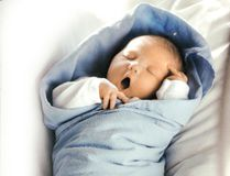 """Remember the first time you held your sleeping child? And the last? Whether the """"firsts"""" and """"lasts"""" are yours or your child's or yours as a parent, they all are a part of life moving forward, even if they involve looking back, writes columnist Kimberlee Taplay. (QMI Agency)"""