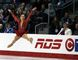 Gabby Daleman of Newmarket, representing central Ontario, competes in the senior women's free program at the Canadian Tire National Skating Championships at the Rogers K-Rock Centre in Kingston, Ont. Saturday January 24 2015. Steph Crosier/The Kingston Whig-Standard/QMI Agency