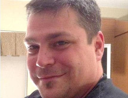 Friends and family are coming together to support the wife and children of Steven Jedrasik, who died in a collision Sunday, Jan. 25, 2015. (Facebook photo)