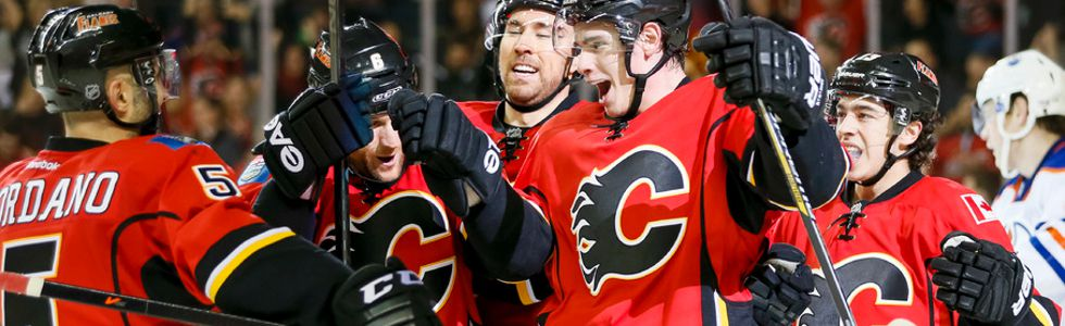 Flames 4-2 comeback win over Oilers