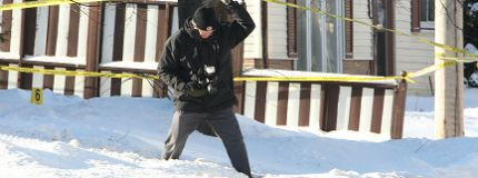 33 charges in all after Morisset shooting