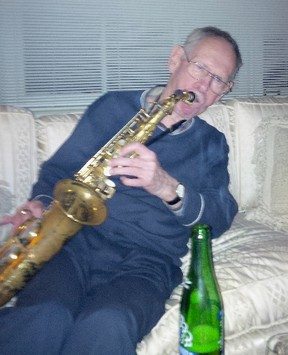 """Bruce """"BJ"""" James, 82, died soon after he was found semi-conscious in the cold in an Etobicoke alley Thursday, Feb. 5, 2015. (Supplied)"""