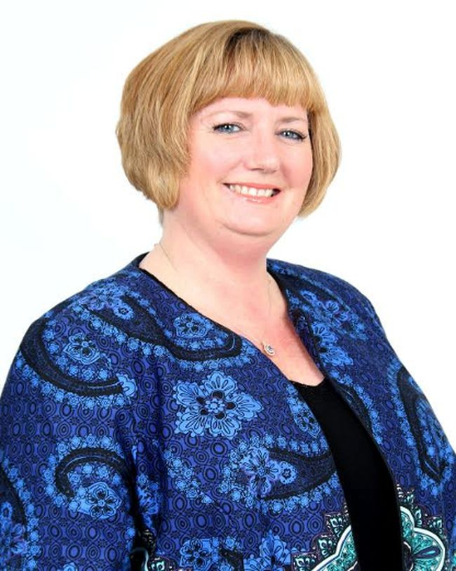 FMCSD Chair Tracy McKinnon. Supplied Image