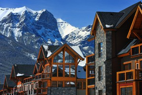 Spring Creek in Canmore continues to be a burgeoning community eager to welcome you in.