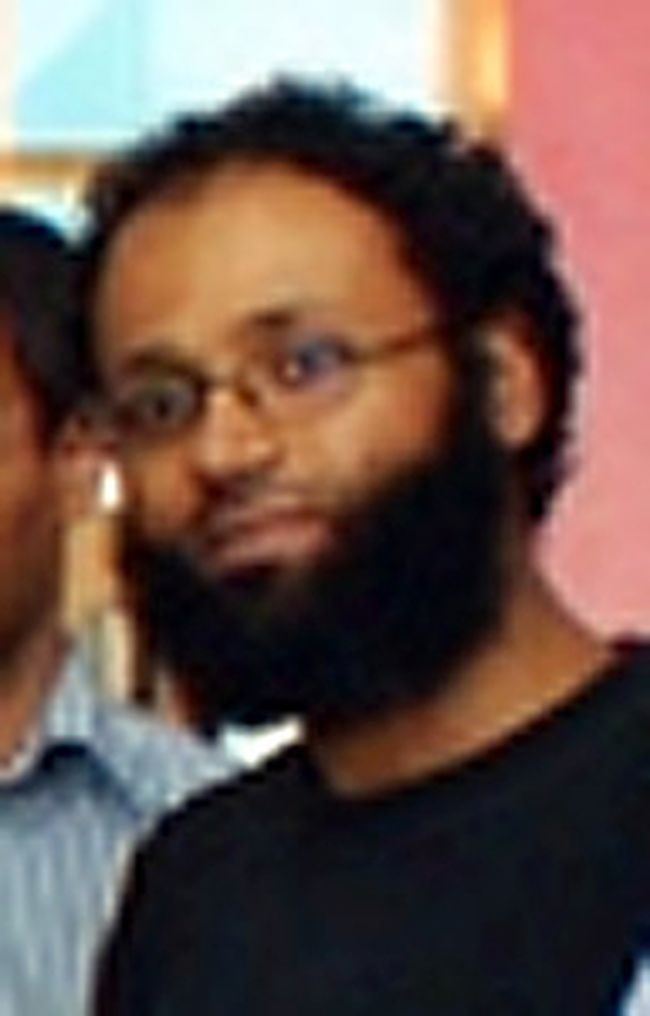 Chiheb Esseghaier is pictured in this file photo. (Supplied/QMI Agency)