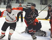 Winkler has won all four meetings this season with the Beavers including a 3-1 win in game one of their semi-final series. (FIle/Carman Valley Leader)