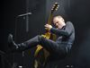 Bryan Adams is touring behind the 30th anniversary of his breakthrough album, Reckless. (PIERRE-PAUL POULIN, QMI Agency)