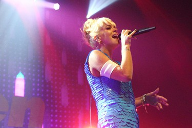 Lily Allen. BANNED FROM: The United States. REASON: The pop star was stopped at the Los Angeles airport in 2007 and detained for five hours before having her visa revoked. It was all in relation to her arrest a few months prior for an alleged fight with a photographer. She has since sorted out the mess. (WENN.COM)