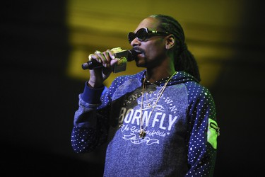 """Snoop Dogg. BANNED FROM: Australia, U.K., Norway, the Netherlands. REASONS: Rowdiness and vandalism by Snoop and his crew at Heathrow Airport (U.K.); getting busted with eight grams of marijuana (Norway); offensive character and lyrics (Australia); and """"character"""" issues (The Netherlands). (WENN.COM)"""