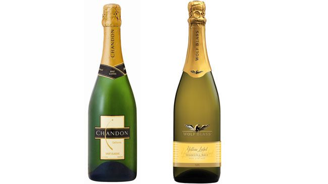 A mouth-watering focus for sparkling wine from Christopher Waters.