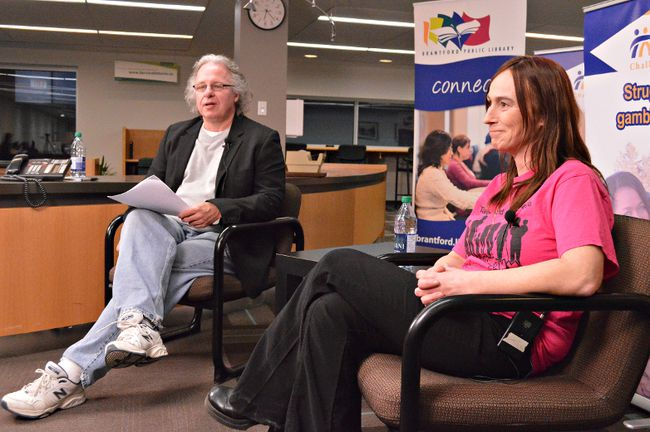 Expositor Photo