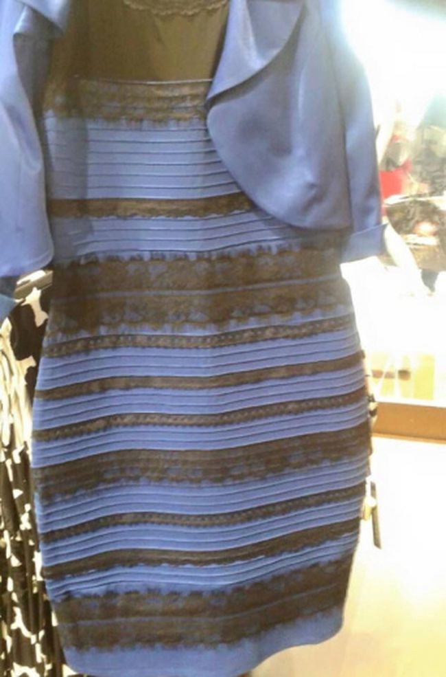 What colour is this dress? (Tumblr)